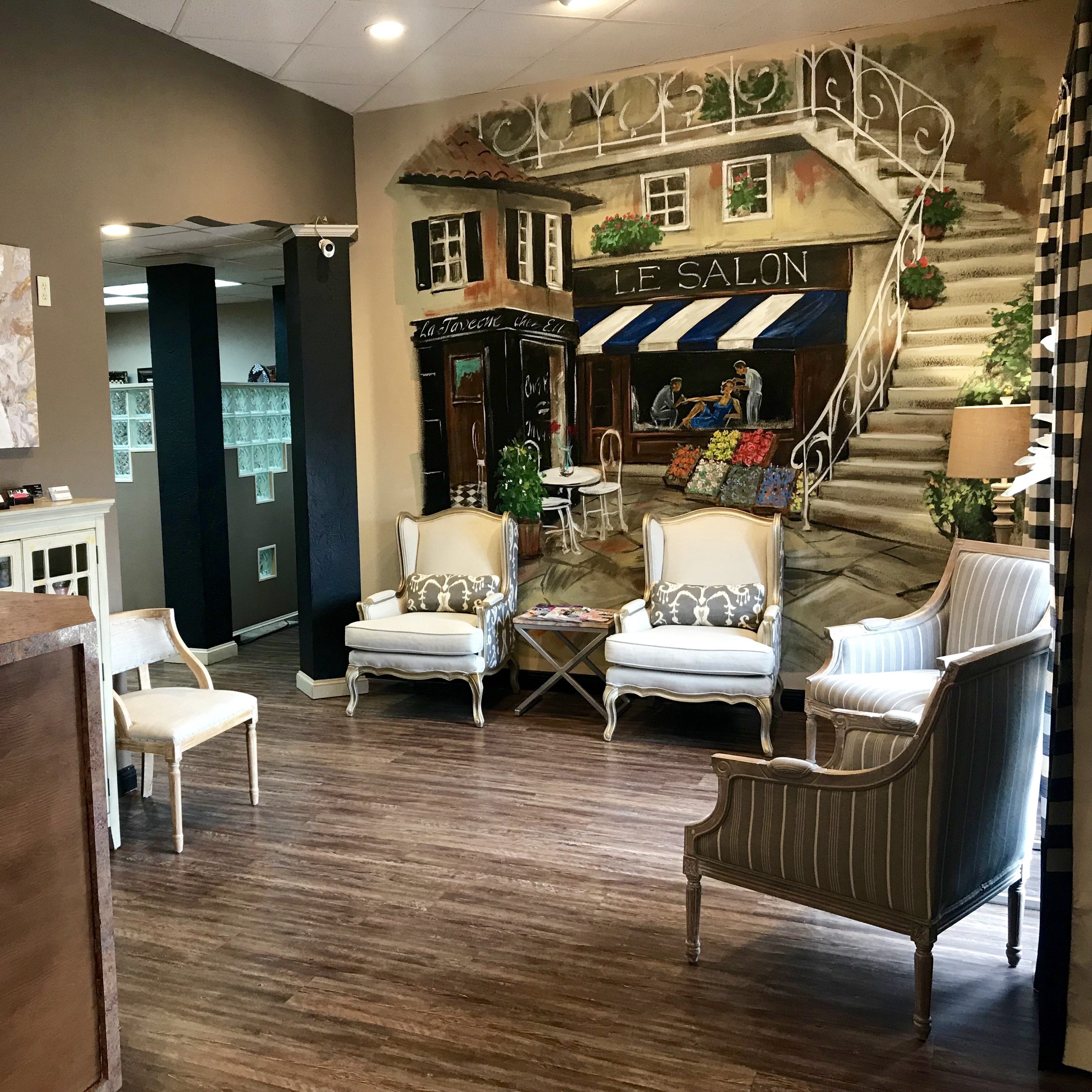 Lindsey Day Spa Lubbock